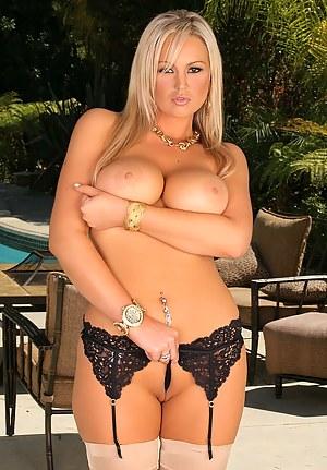 Big Boob Pornstar Porn Pictures